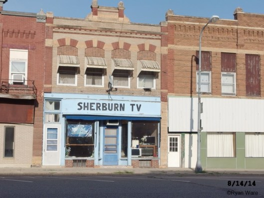 Sherburn TV in Sherburn MN
